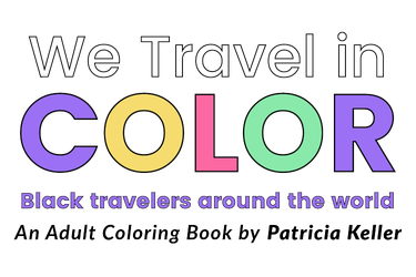 We Travel In Color