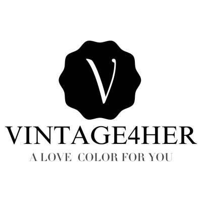 Vintage4Her Cosmetics