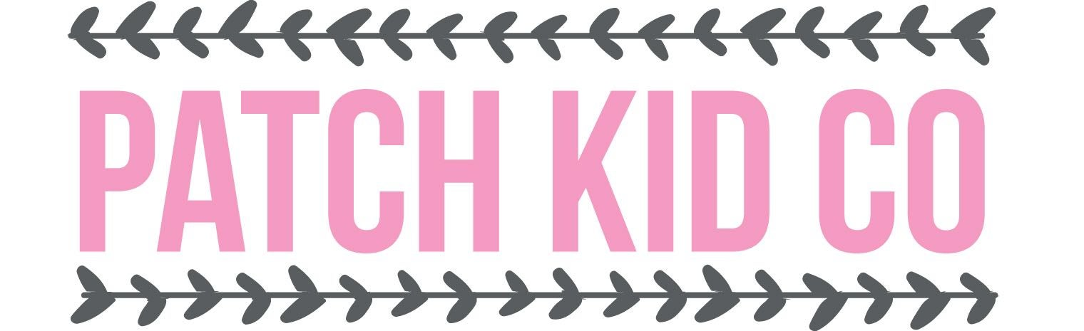 Patch Kid Co