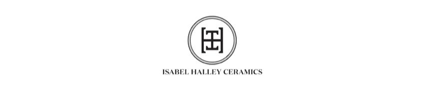 Isabel Halley Ceramics