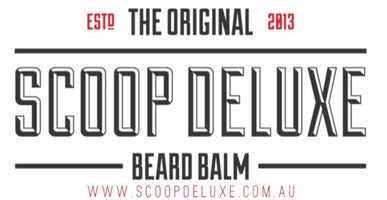 Scoop Deluxe Beard Balm