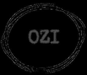OZI body scrubs