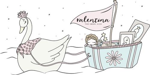 valentinatheswan