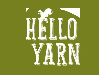 Hello Yarn