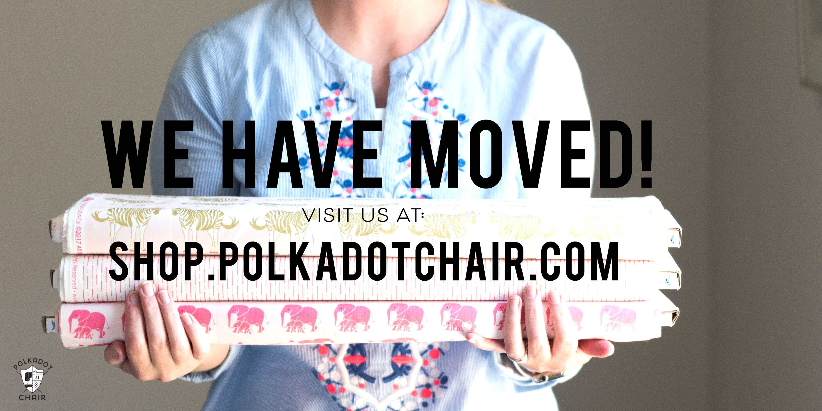 POLKADOTCHAIR.COM. Shop Products