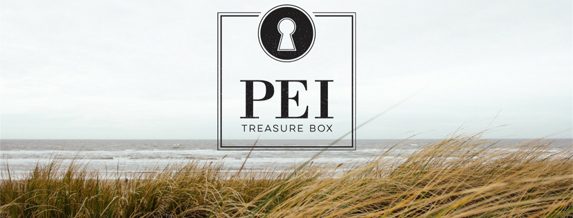 PEI Treasure Box