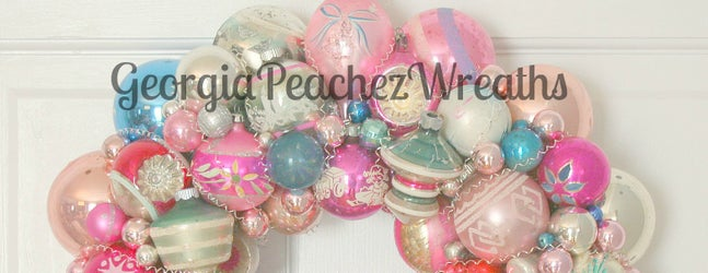 GeorgiaPeachez Wreaths