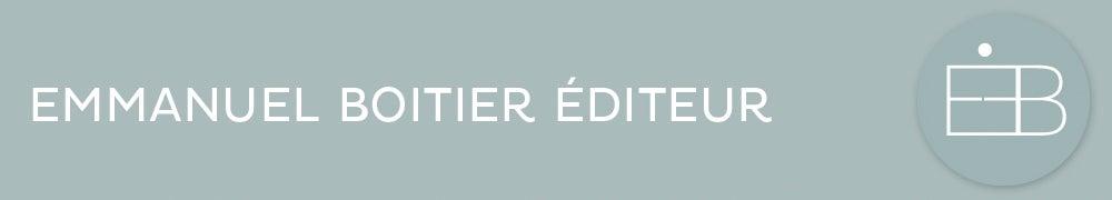 Emmanuel Boitier Editeur