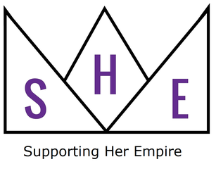 Supporting Her Empire