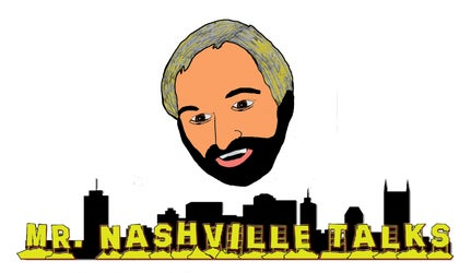 Mr. Nashville Talks
