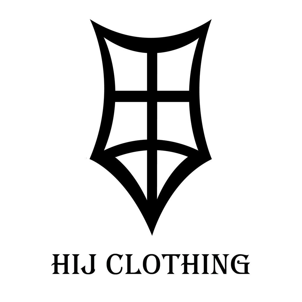 HIJ Clothing