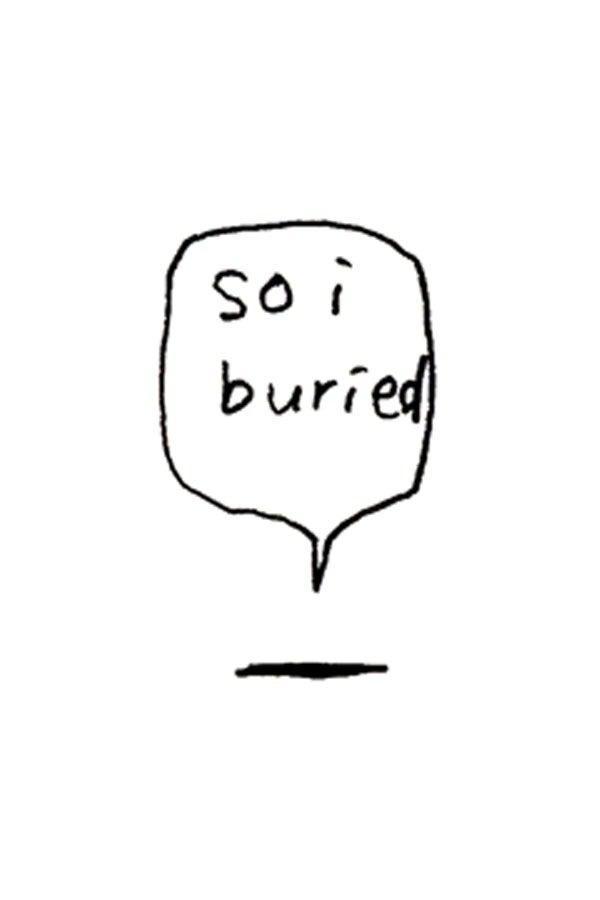 So I Buried Records