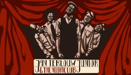 Jan Terlouw Junior