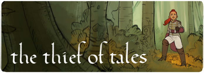The Thief of Tales