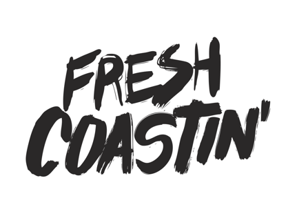 Fresh Coastin