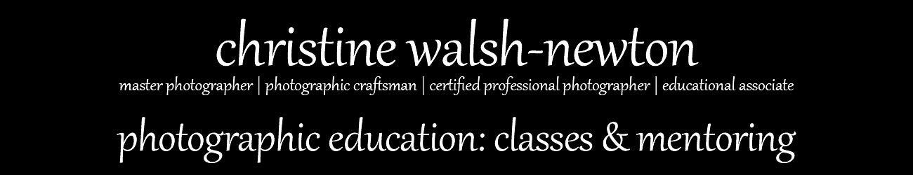Christine Walsh-Newton