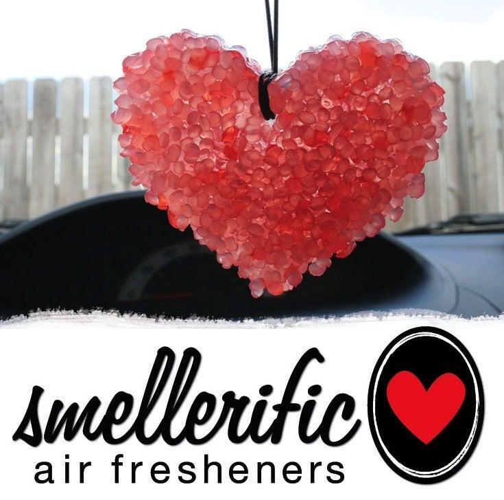 Smellerific Air Fresheners