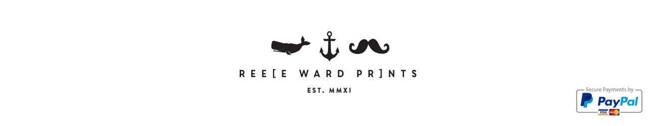 Reece Ward Prints