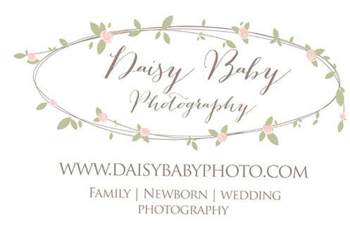 Daisy Baby Photography