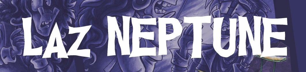 Laz Neptune
