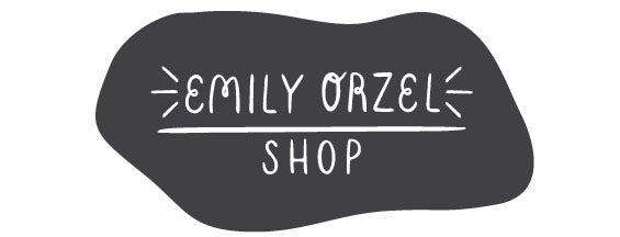 Emily Orzel Illustration