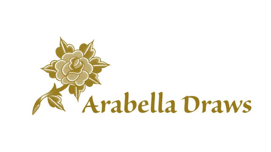 Arabella Draws