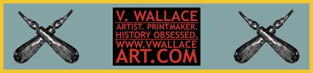 V. Wallace Art