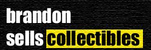 Brandon Sells Collectibles