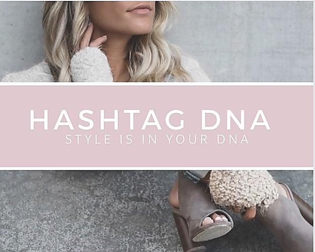 HashtagDNA
