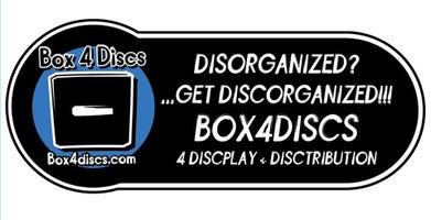 Box4Discs