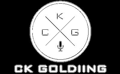 CK GOLDIING