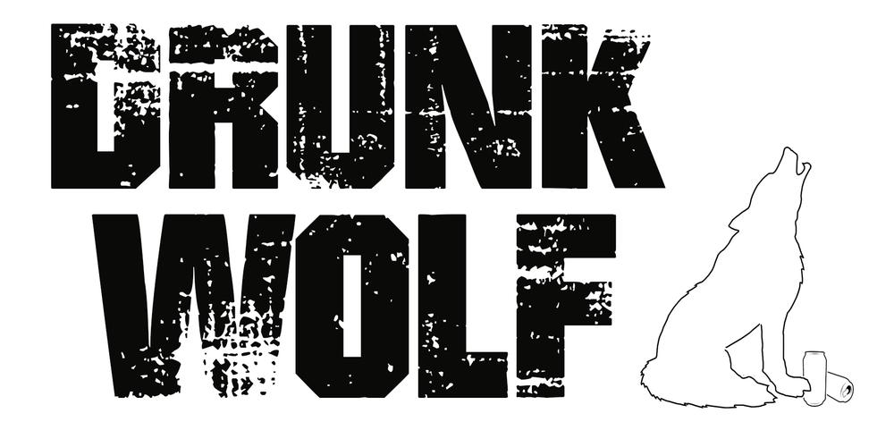 DrunkWolf