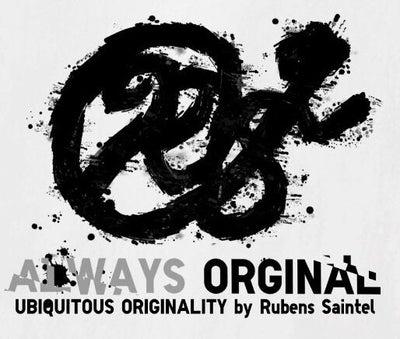 Ubiquitous Originality