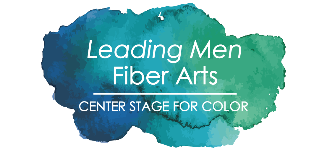 Leading Men Fiber Arts