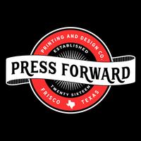 Press Forward Printing