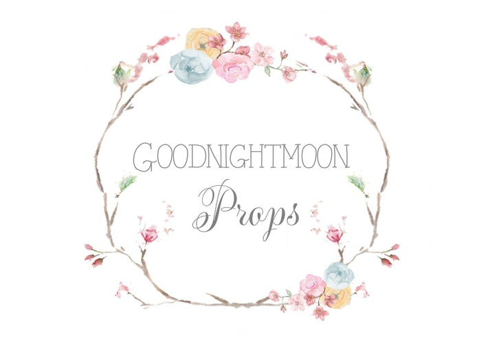 Goodnightmoon Props