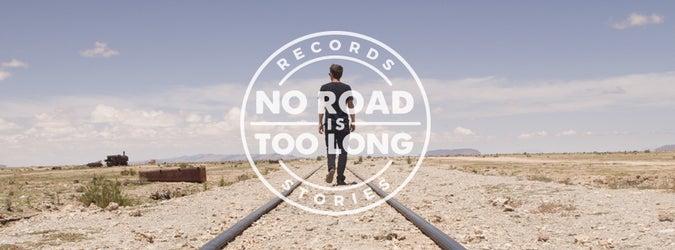 NoRoadIsTooLong