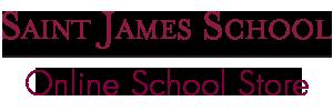 Saint James School Store