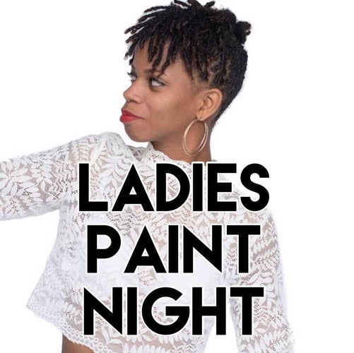 Ladies Paint Night