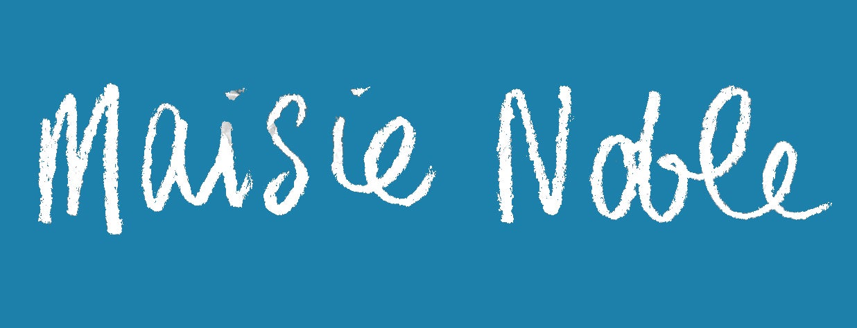 Maisie Noble