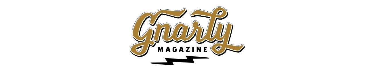 Gnarly Magazine
