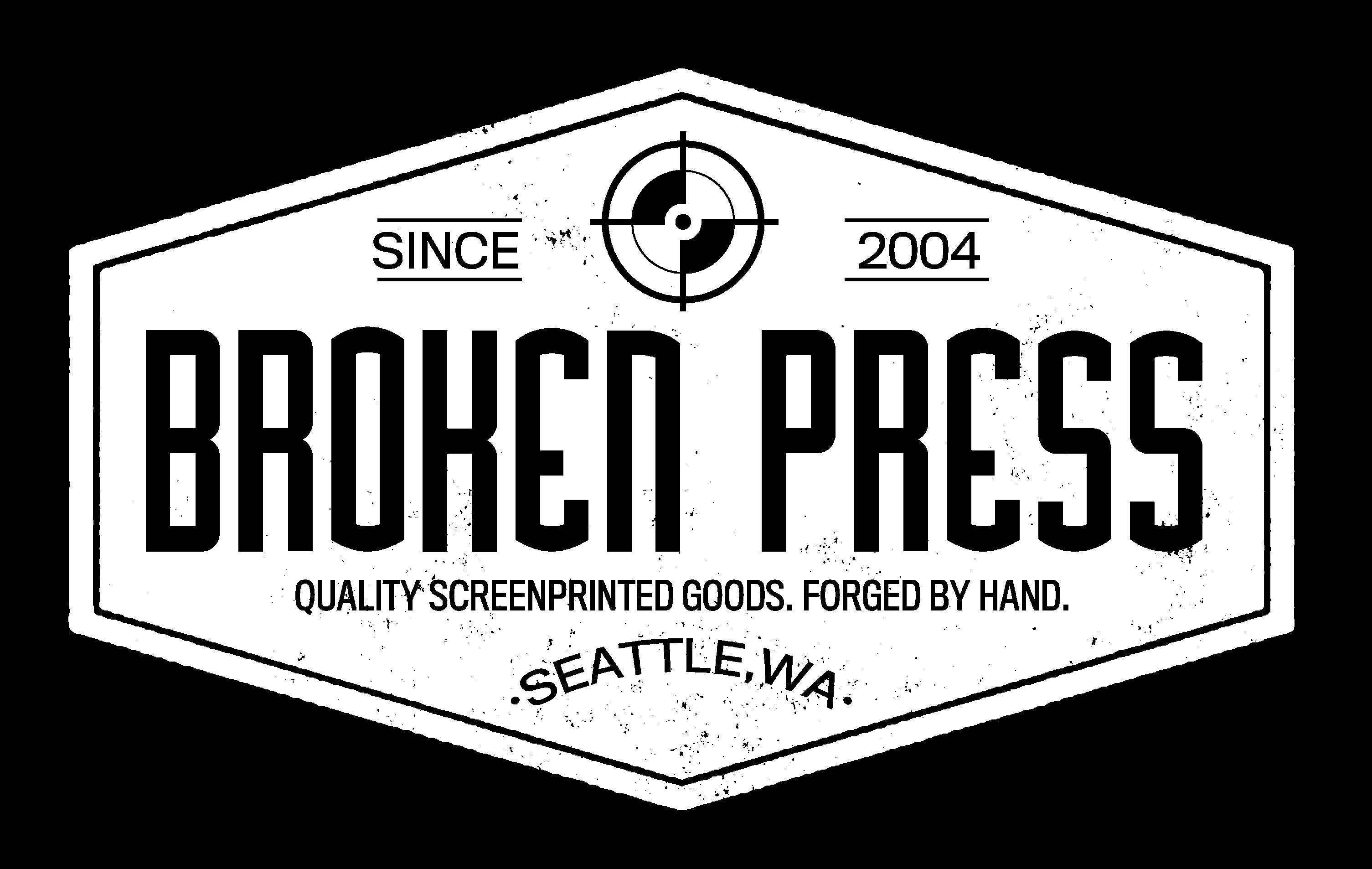 Broken Press