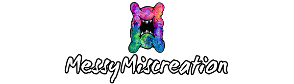 MessyMiscreation