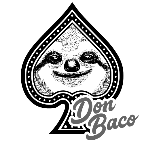 Don Baco Clothing