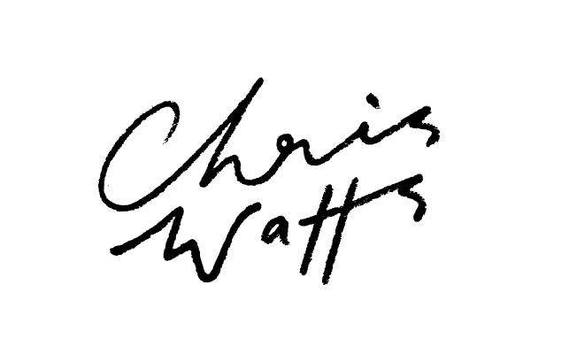 Chris Watts music