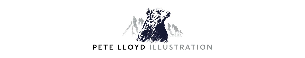 Pete Lloyd Illustration