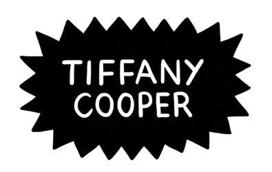 TIFFANY COOPER
