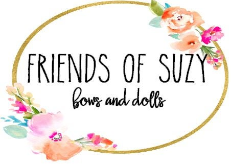 Friends of Suzy