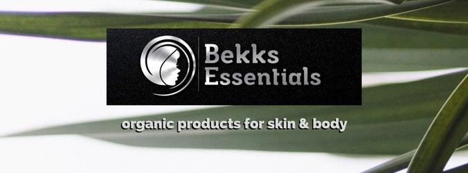 Organic Skincare by Bekks Essentials
