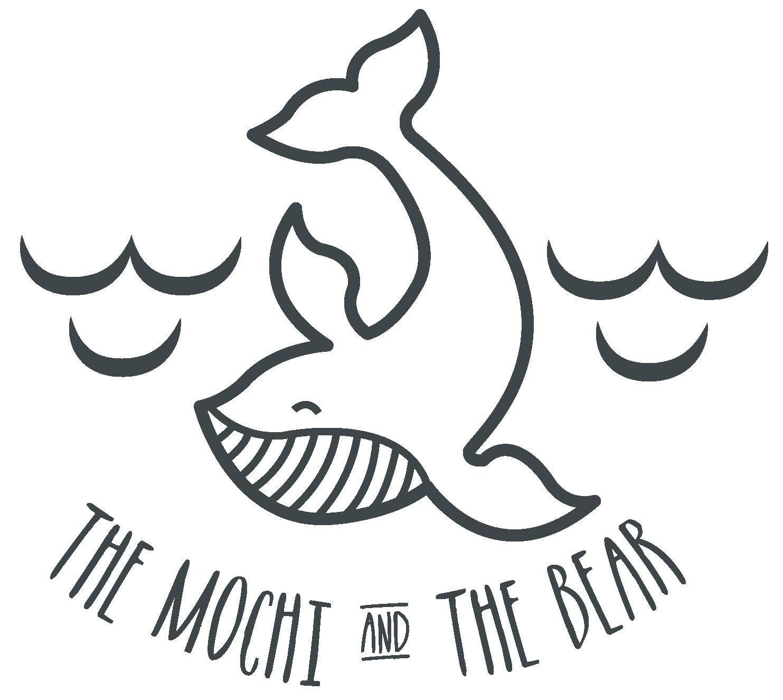 • The Mochi & The Bear •